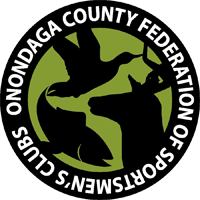 Onondaga County Federation of Sportsmen's Clubs logo